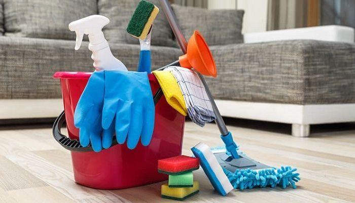 Sejarah Cleaning Service