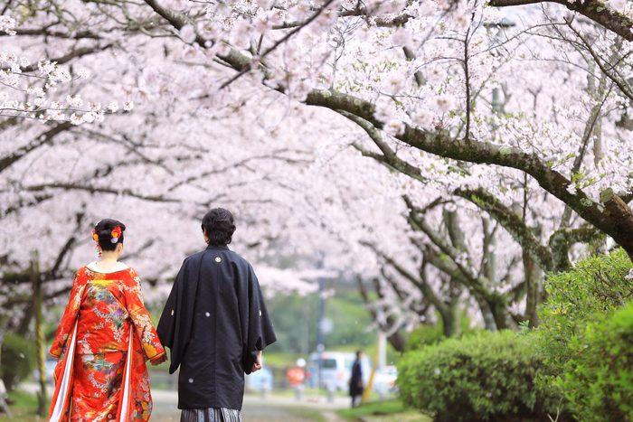 Destinasi Romantis Jepang