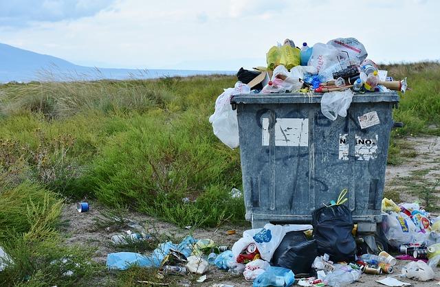 Bahaya Sampah Bagi Lingkungan