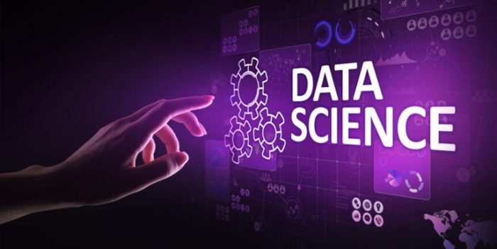 kursus data science